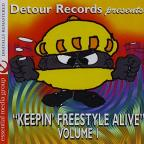 Keeping Freestyle Alive 1