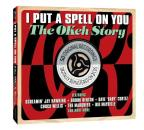 I Put A Spell On You-Okeh Story / Various Artists