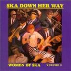 Ska Down Her Way II: Women Of Ska