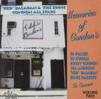 Red Balaban & the Eddie Condon All Stars, Vol. 2