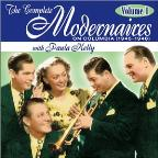 Complete Modernaires on Columbia, Vol. 1 (1945 - 1946)
