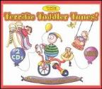Terrific Toddler Tunes