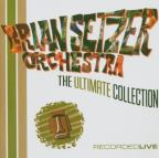 Ultimate Collection: Recorded Live