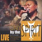 Only By The Spirit