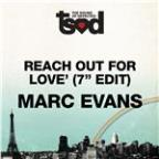 "Reach Out For Love 7"" Edit"