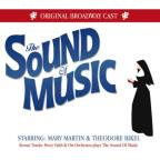 Sound Of Music - Original Broadway Cast