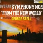 Dvorak: Symphony No. 9 'From The New World'; Symphony No. 8 in G Major