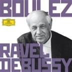 Boulez Conducts Ravel & Debussy