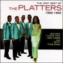 Very Best Of The Platters 1966-1969