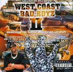 Master P Presents West Coast Bad Boyz 2