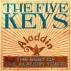 Five Keys-Aladdin Years