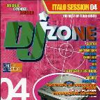 DJ Zone-Italo Sessions 4