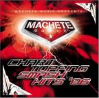 Machete Music Chart Topping Hits 2006
