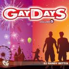 Party Groove: Gaydays, Vol. 5