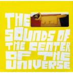 Sounds Of The Center Of The Universe