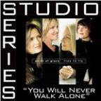 You Will Never Walk Alone [Studio Series Performance Track]