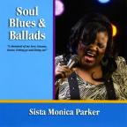 Soul Blues and Ballads