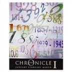Chronicle - Book I