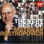 Very Best of Mstislav Rostropovich