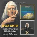 Edgar Winter Group with Rick Derringer/Jasmine Nightdreams