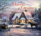 Thomas Kinkade 40 All Time Christmas Favorites