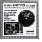 Memphis Sanctified Jug Bands 1928-1930