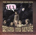 Beyond & Before: BBC Recordings 1969-1970
