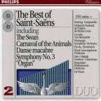 Best of Saint-Sa&#235;ns