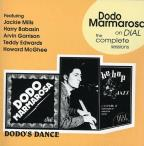 Dodo Marmarosa On Dial: Complete Sessions