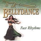 Sensual Art Of Bellydance-Fast Rhythms