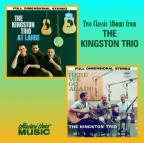 Kingston Trio At Large/Here We Go Again!