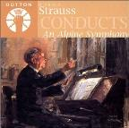 Strauss Conducts An Alpine Symphony