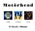 3 Classic Albums
