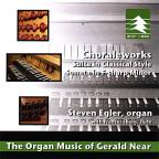 Organ Music of Gerald Near