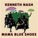 Mama Blue Shoes