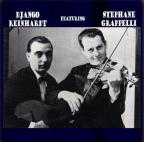 Featuring Stephane Grappelli