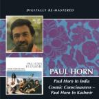 Cosmic Consciousness: Paul Horn in Kashmir & India