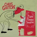 Piano Pumpin Sensation