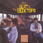 Best Of The Box Tops: Soul Deep