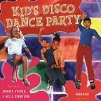 Kid's Dance Express: Kid's Disco Dance Party