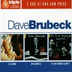 Collection/Dave Brubeck/Quartet