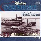 Modern Downhome Blues, Vol. 3: Memphis On Down