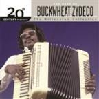 20th Century Masters - The Millennium Collection: The Best of Buckwheat Zydeco