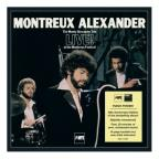Montreux Alexander: 30th Aniversary Edition