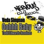 Oohh Baby - Todd Edwards Remixes