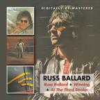 Russ Ballard/Winning/ At The Third Stroke