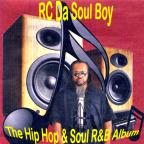 Hip Hop & Soul R&B Album