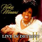 Live in Detroit, Vol. 2