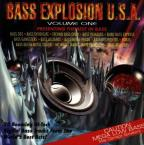 Bass Explosion USA, Vol. 1
