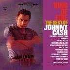 Ring Of Fire: The Best Of Johnny Cash